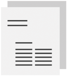 Document page