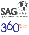 SAGlobal and 360 Vertical Solutions